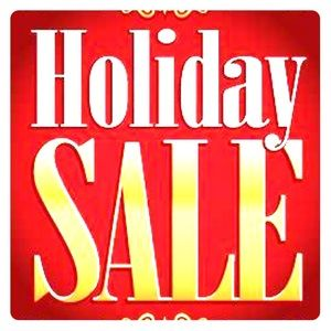 Limited Holiday Closet Sale!